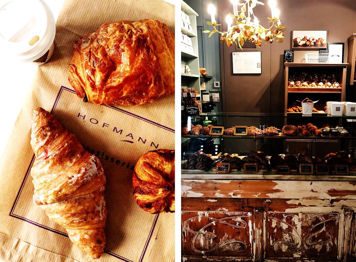Hofmann Bakery | Gimme Some Barcelona Travel Guide