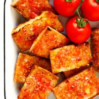 Catalan Tomato Bread (Pa Amb Tomàquet | Pan Con Tomate)