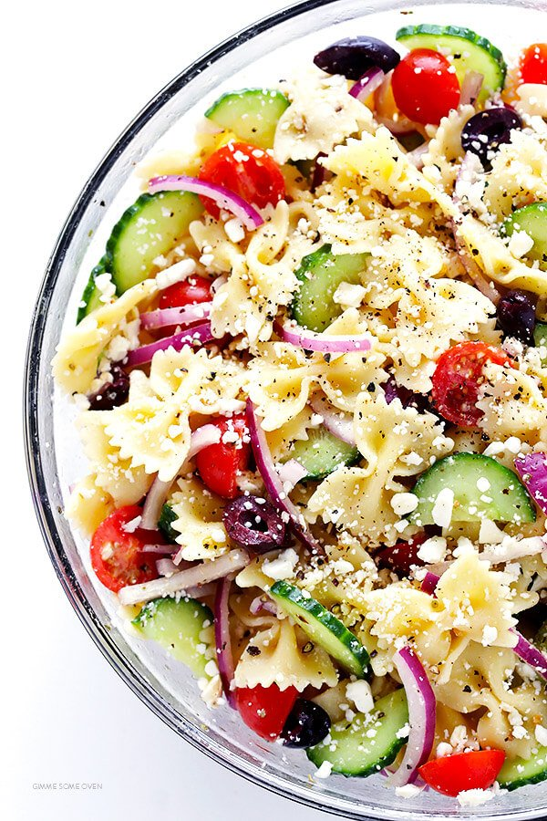 17 Make Ahead Salads That Everyone Will Love Gimme Some Oven