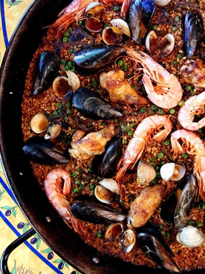 Paella Class! | Gimme Some Barcelona Travel Guide