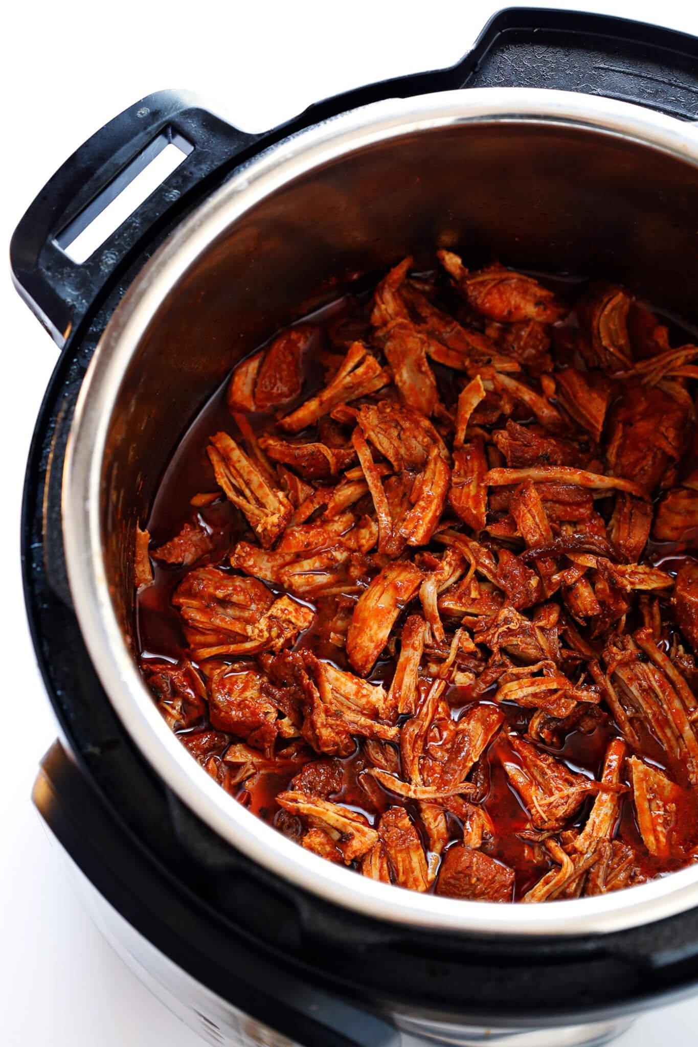 Quick Crockpot Recipes Pork Chops