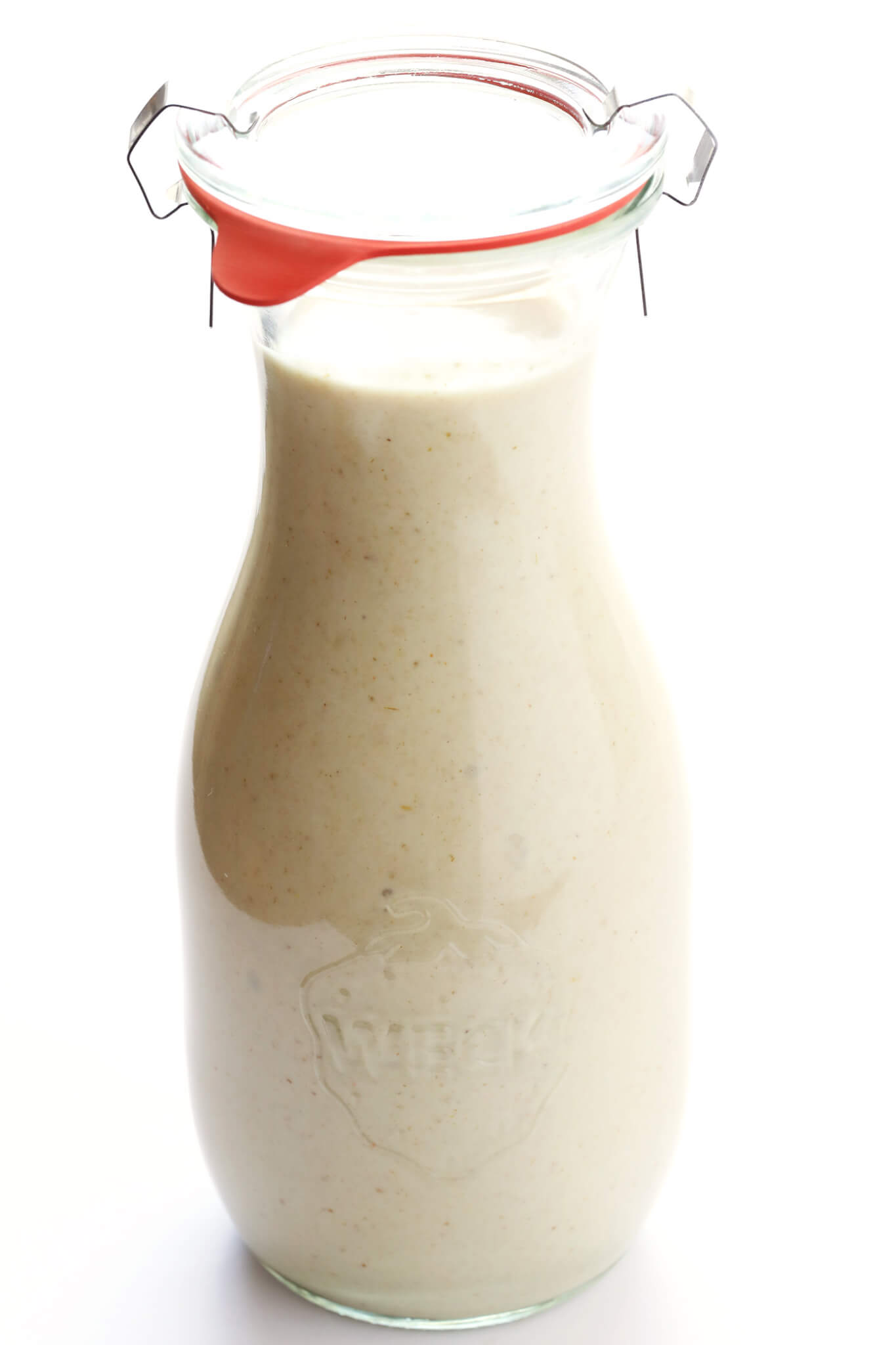 Dreamy Tahini Dressing