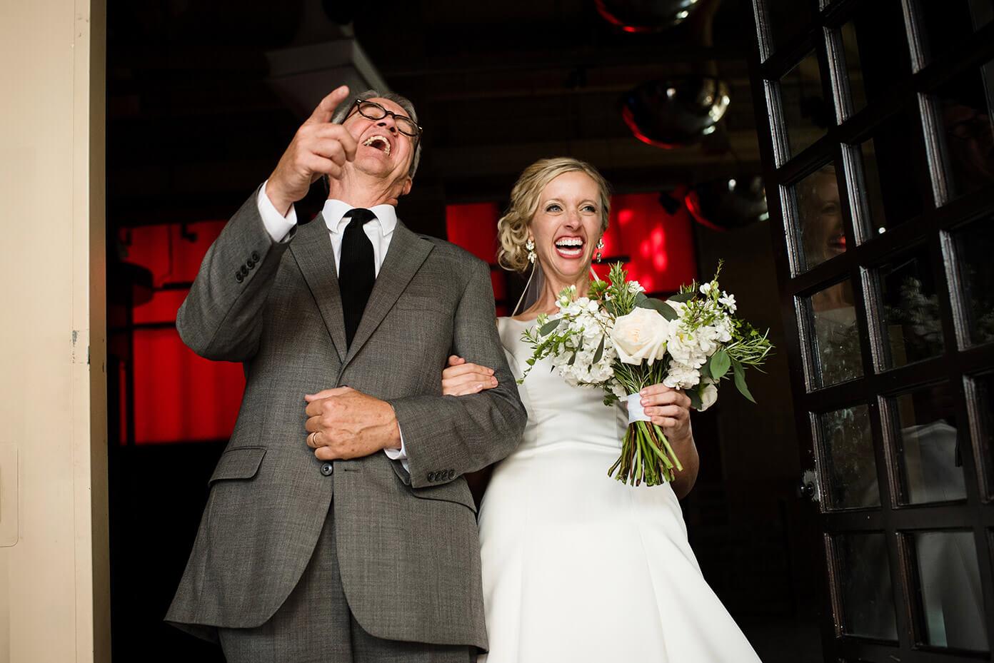 Our Wedding Ceremony   gimmesomeoven.com