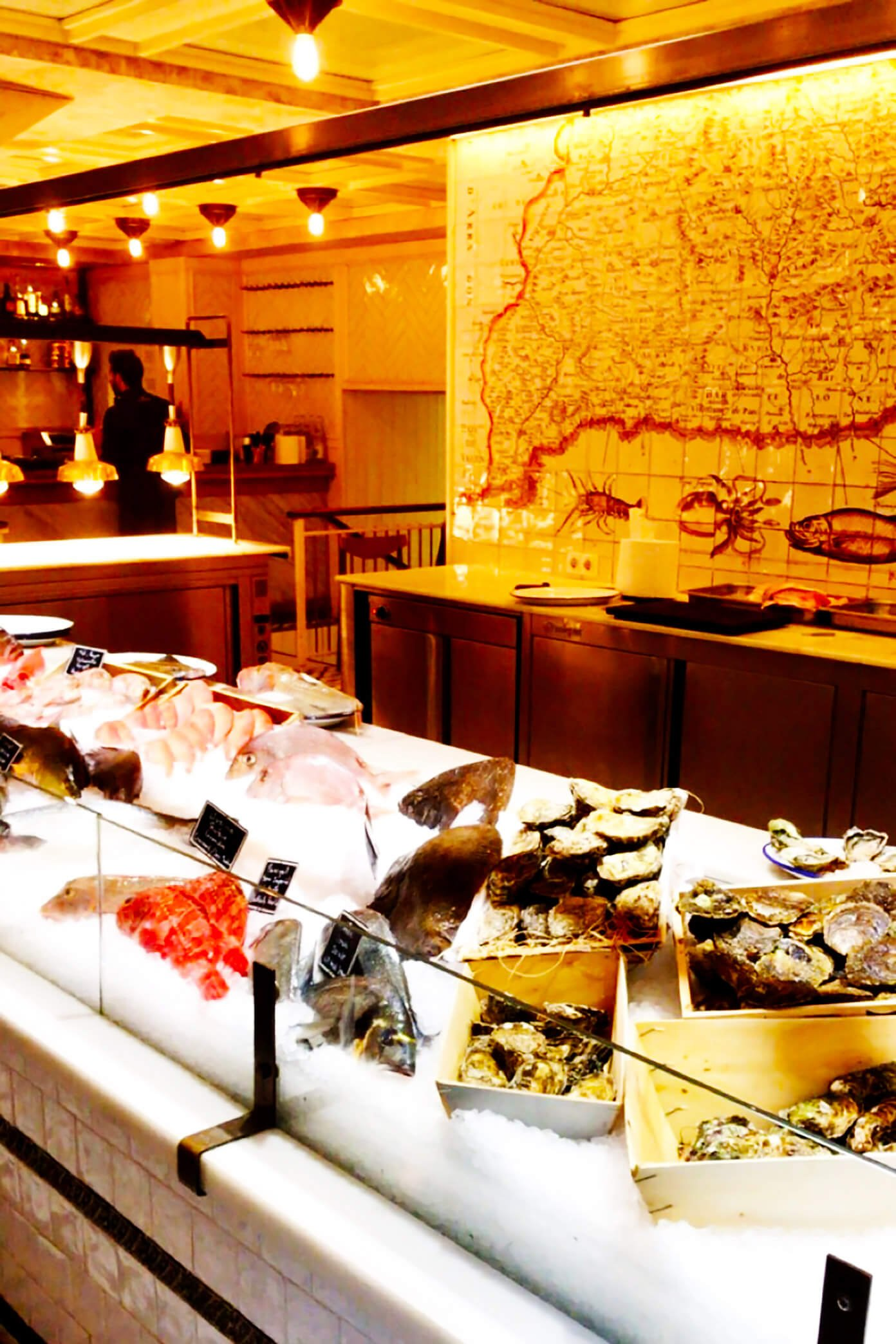 El Nacional food hall   Gimme Some Barcelona Travel Guide