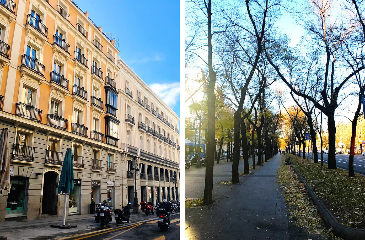 Our Weekend In Madrid | Gimme Some Oven #madrid #spain #travel