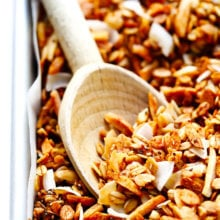 Healthy Granola Recipe
