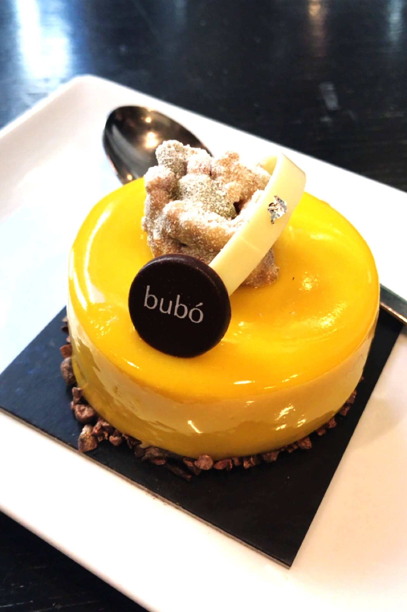 Bubó pastries and cakes | Gimme Some Barcelona Travel Guide