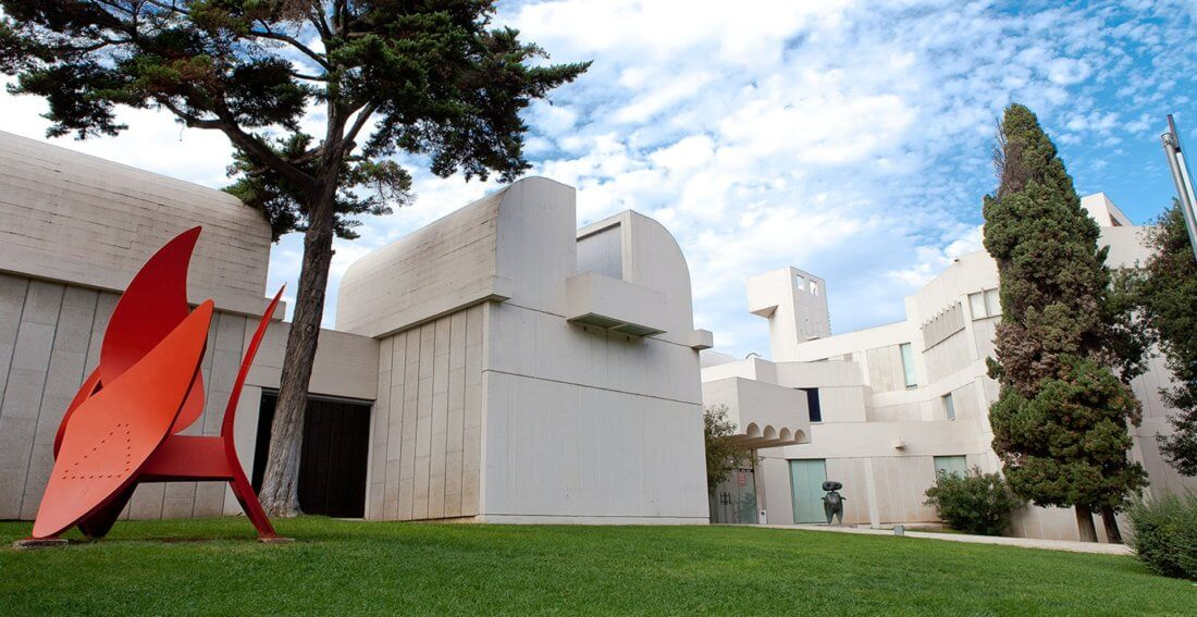 Miró Foundation Gimme Some Barcelona Travel Guide