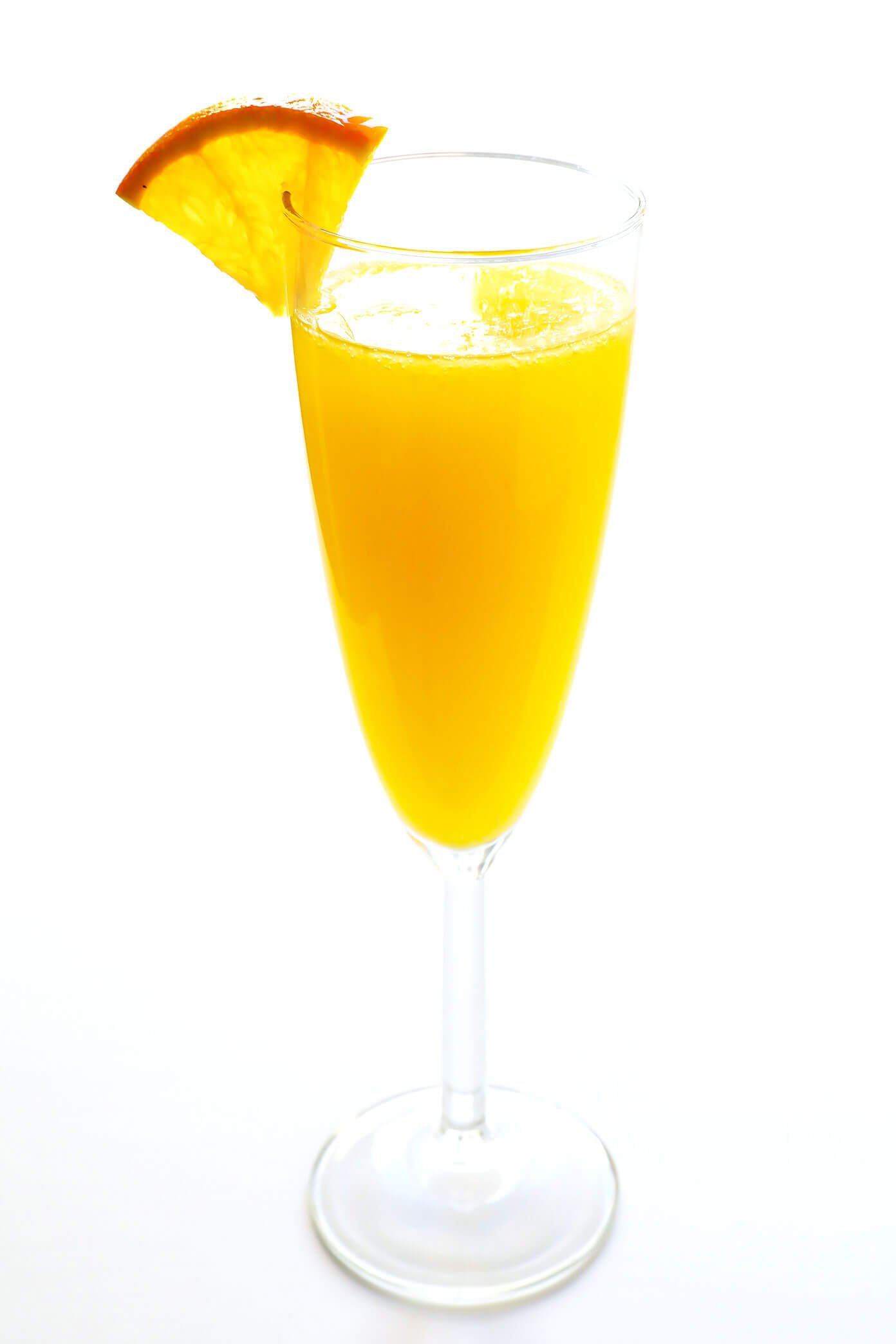 The best mimosa recipe for Cocktail mimosa