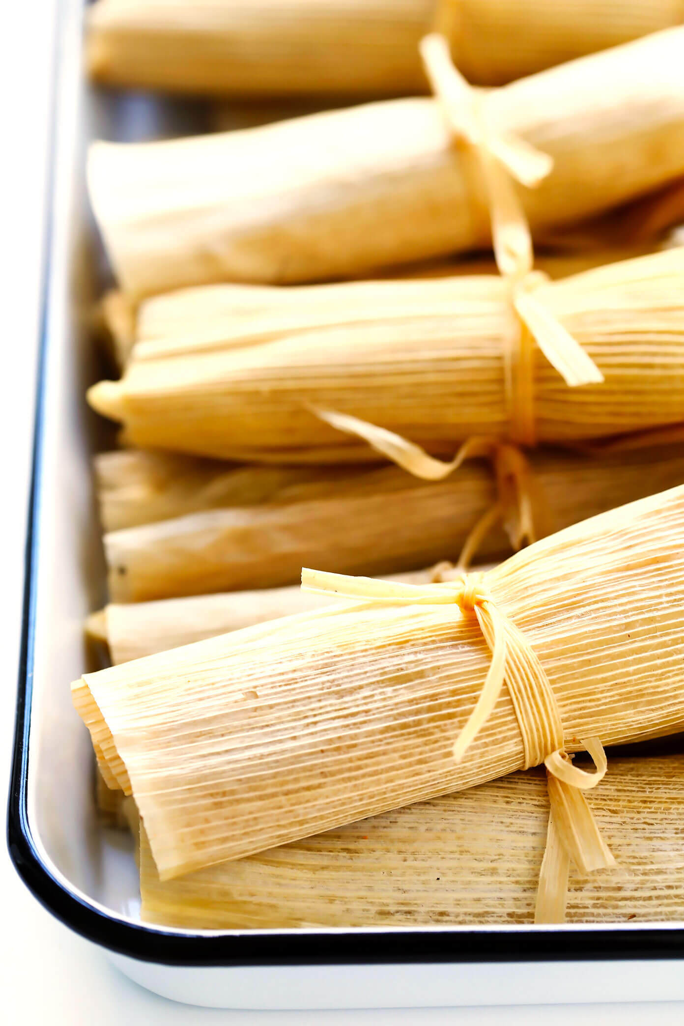The BEST Tamale Recipe