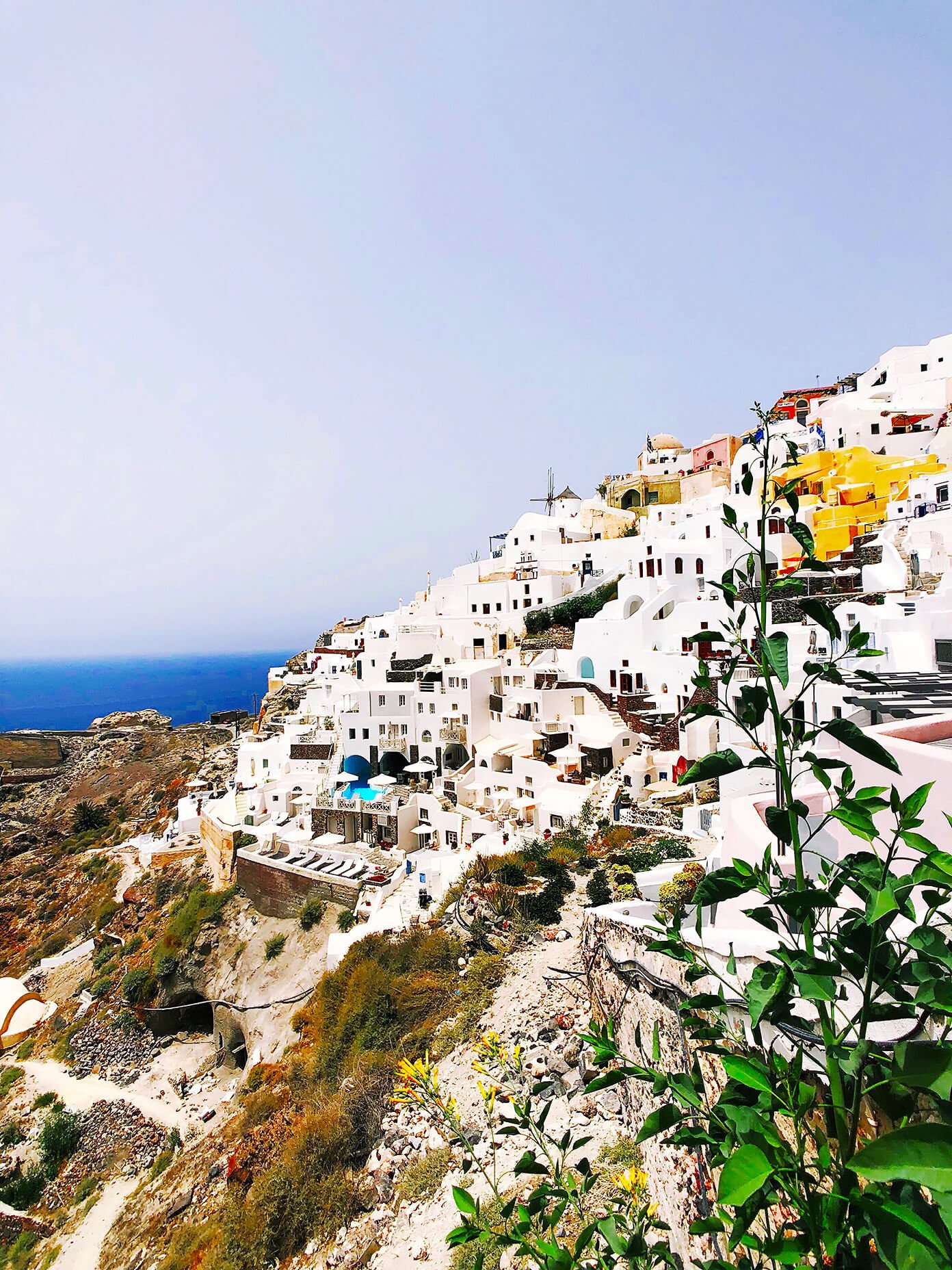 Santorini Greece Travel Guide