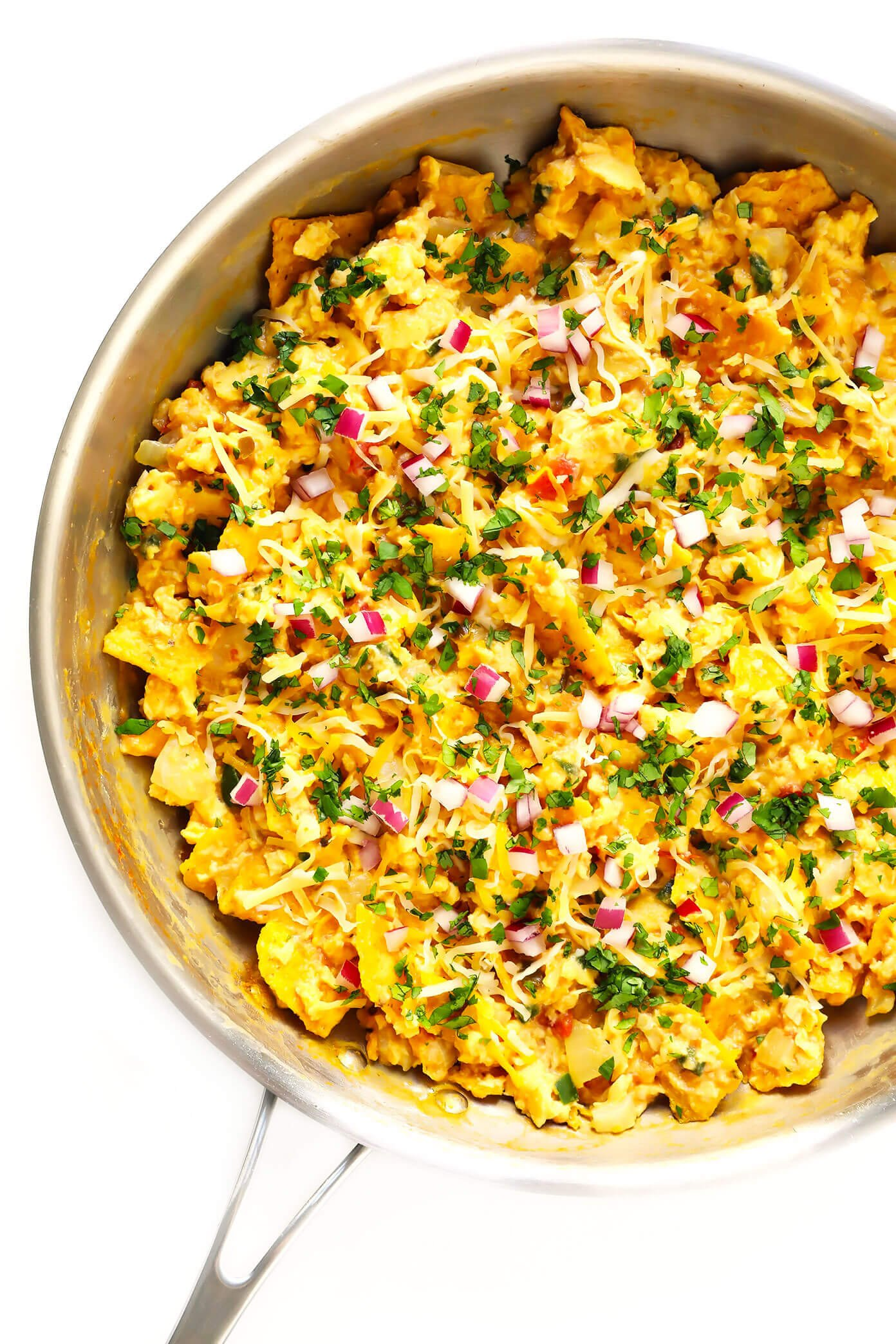 How To Make Migas