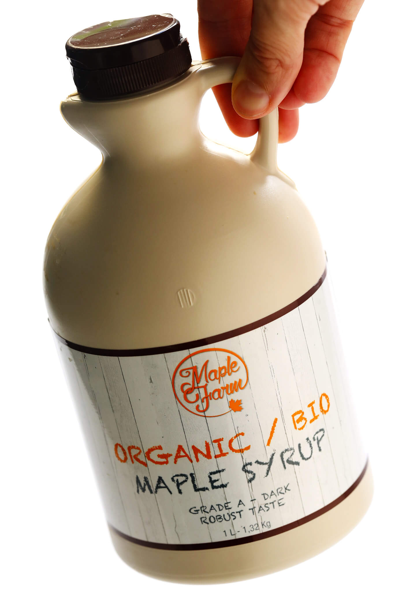 Maple Syrup | Maple Old Fashioned Cocktail Recipe