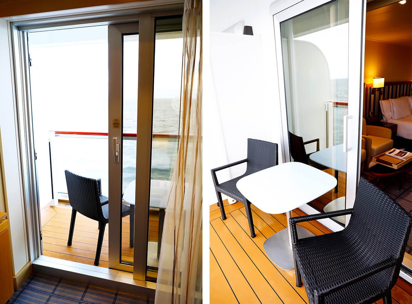 Deluxe Stateroom Veranda | Viking Star | Viking Ocean Cruise