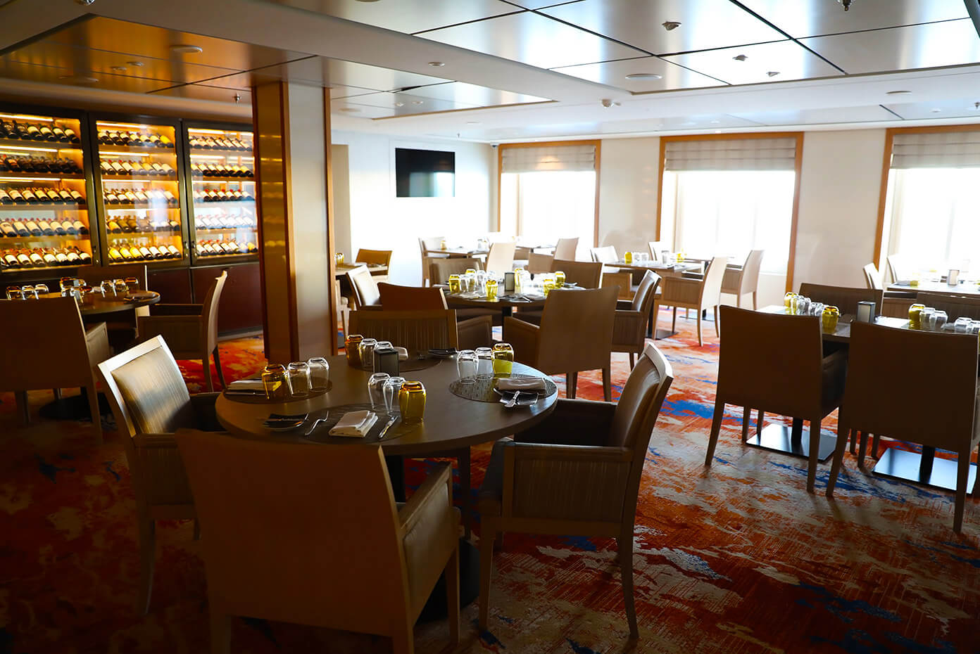Chef's Table | Viking Star | Viking Ocean Cruise