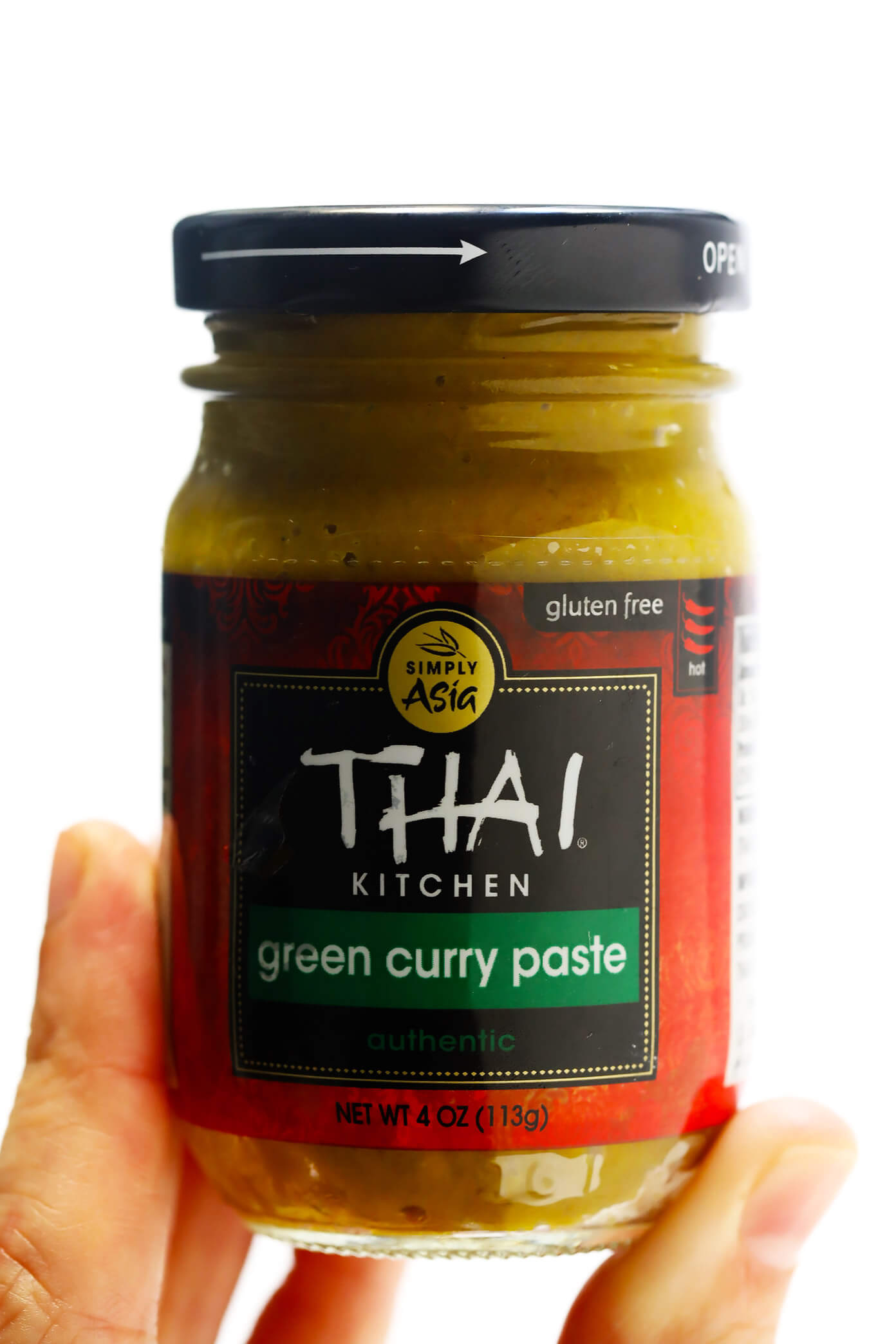 Thai Green Curry Paste | Everyday Green Curry Recipe