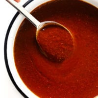 20-Minute Holy Moly Sauce Recipe