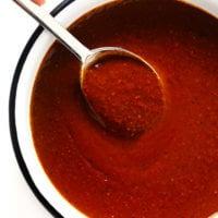 20-Minute Mole Sauce