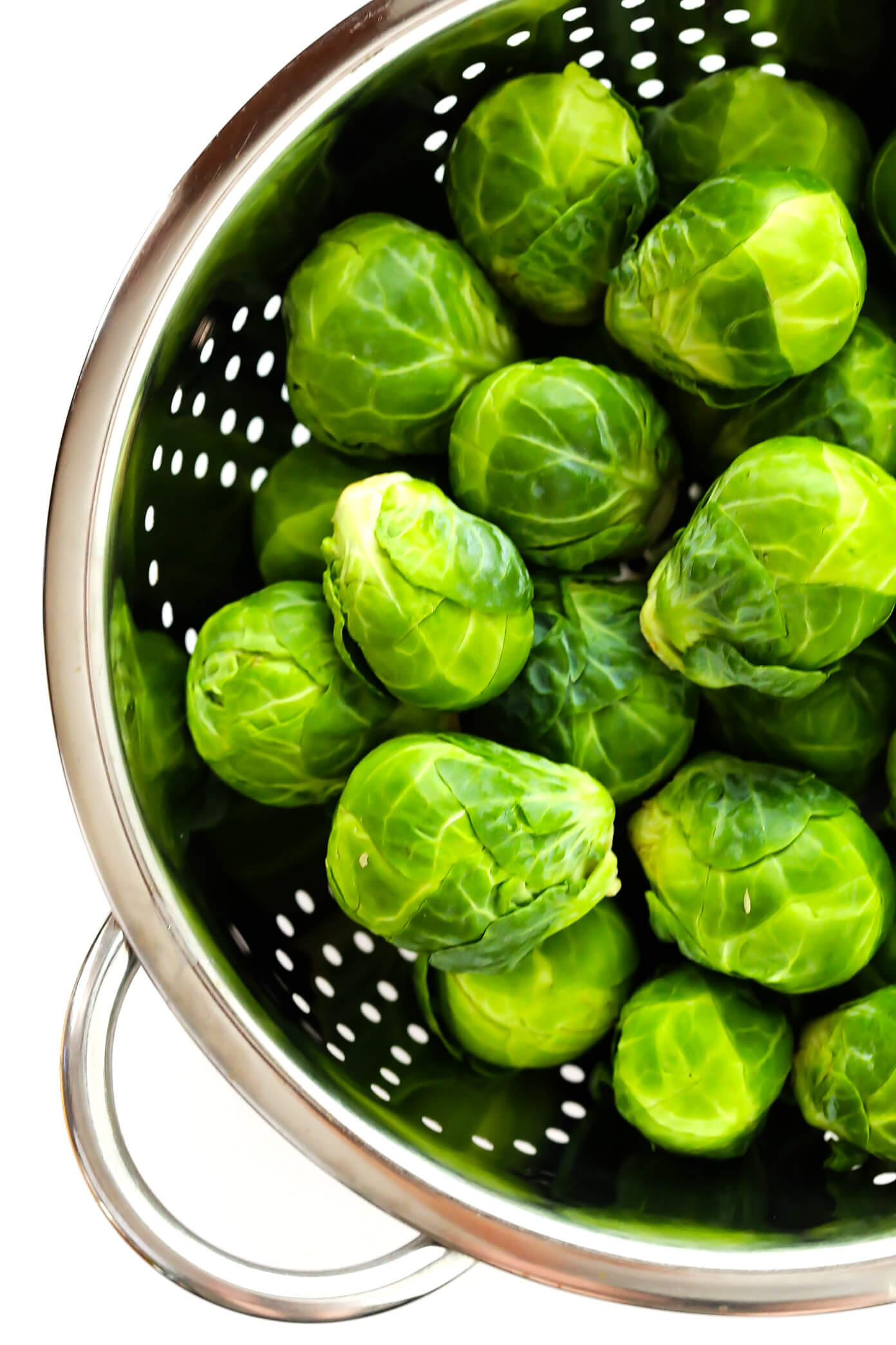 Raw Brussels Sprouts | Roasted Brussels Sprouts Recipe