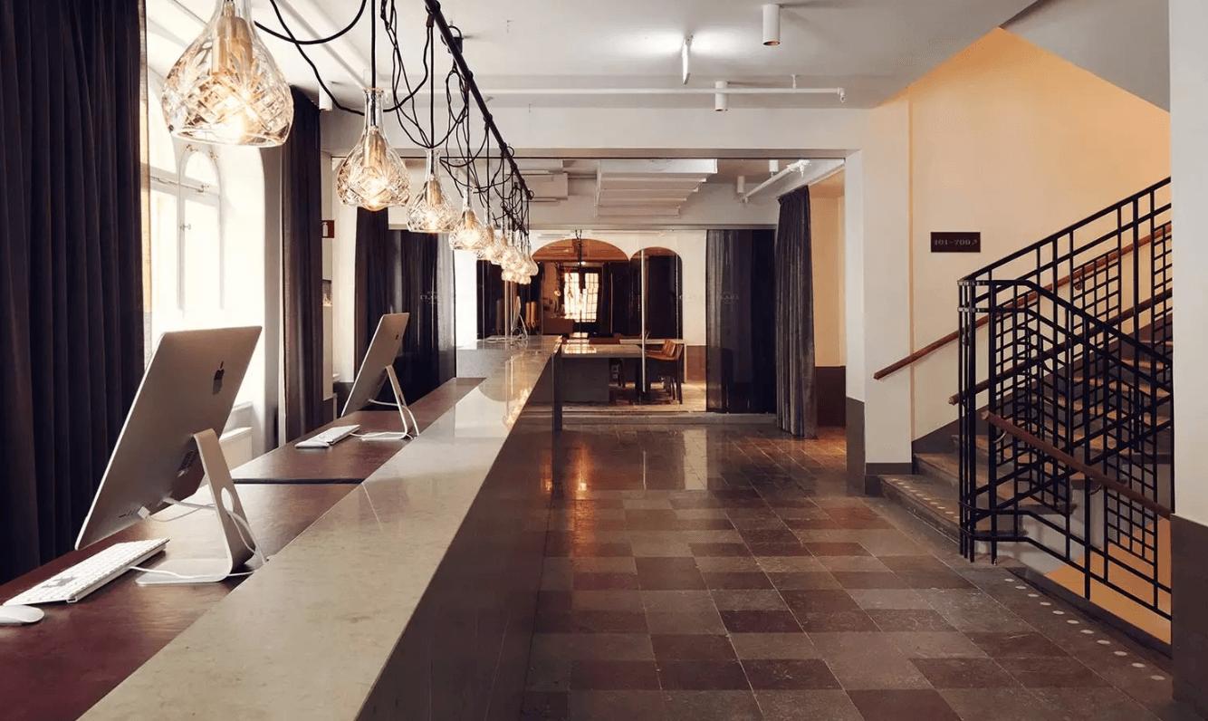 Miss Clara Hotel in Stockholm, Sweden