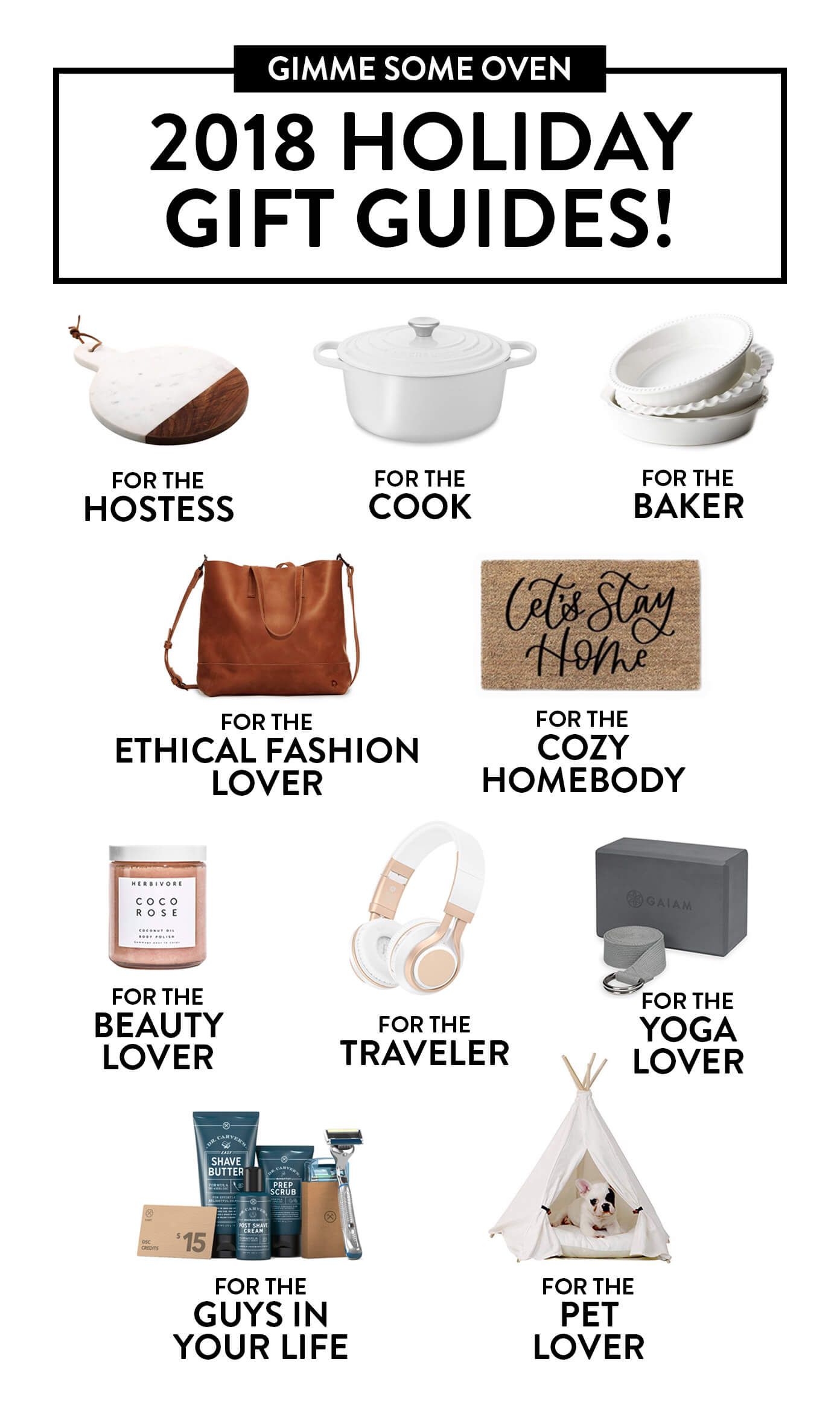 421bf5f919f1 2018 Holiday Gift Guides from Gimme Some Oven