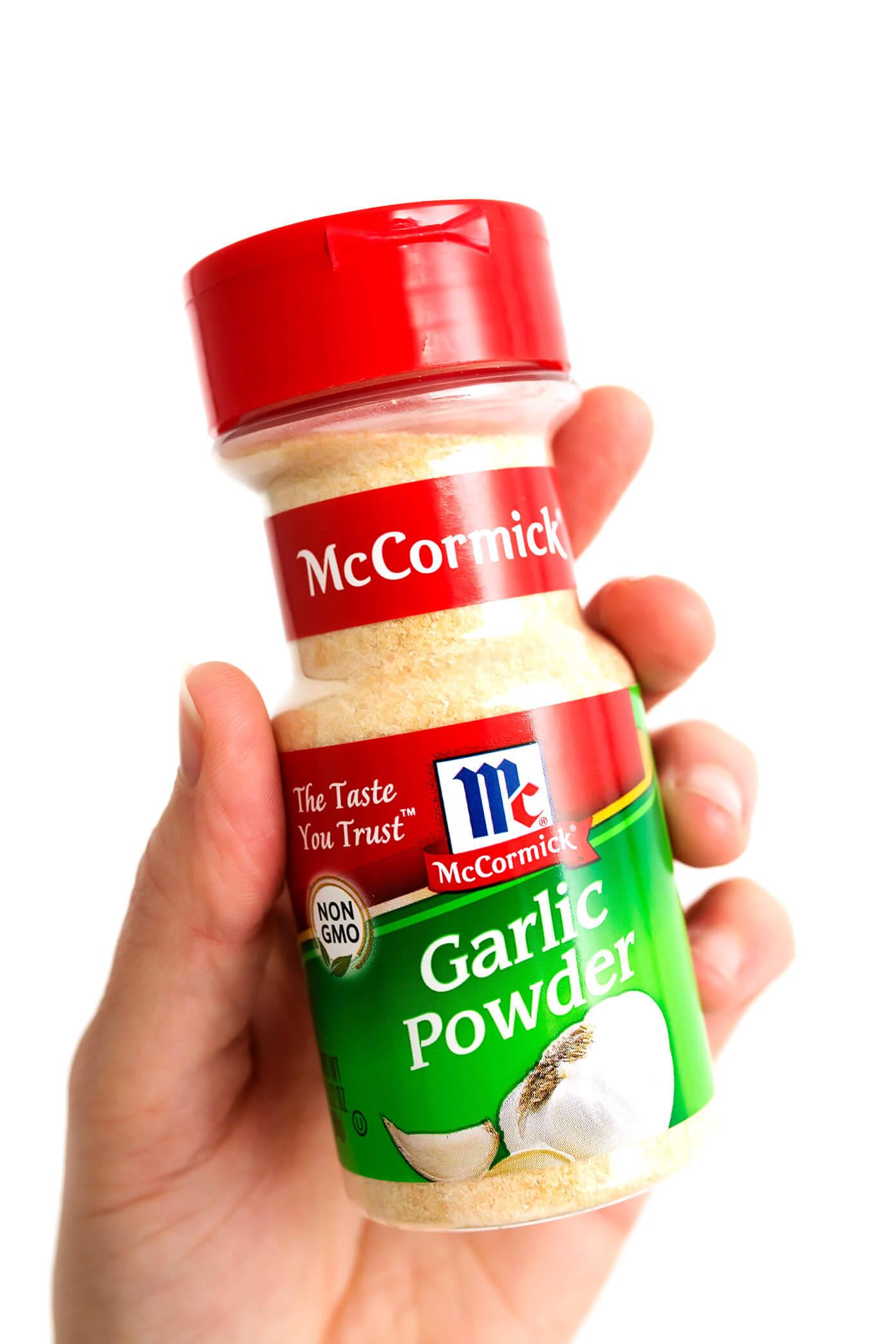 McCormick Garlic Powder | Extra Crispy Roasted Potatoes Recipe