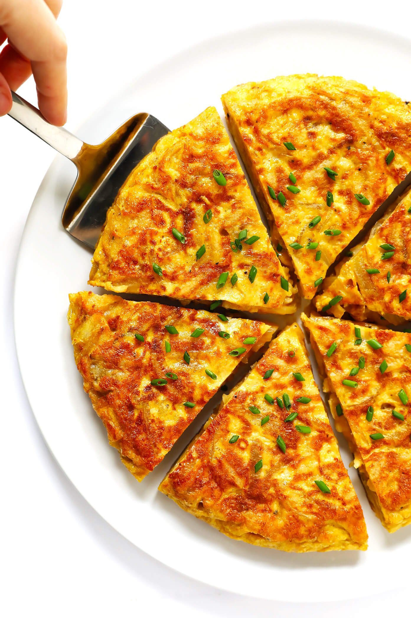 Spanish Tortilla Shortcut Spanis...