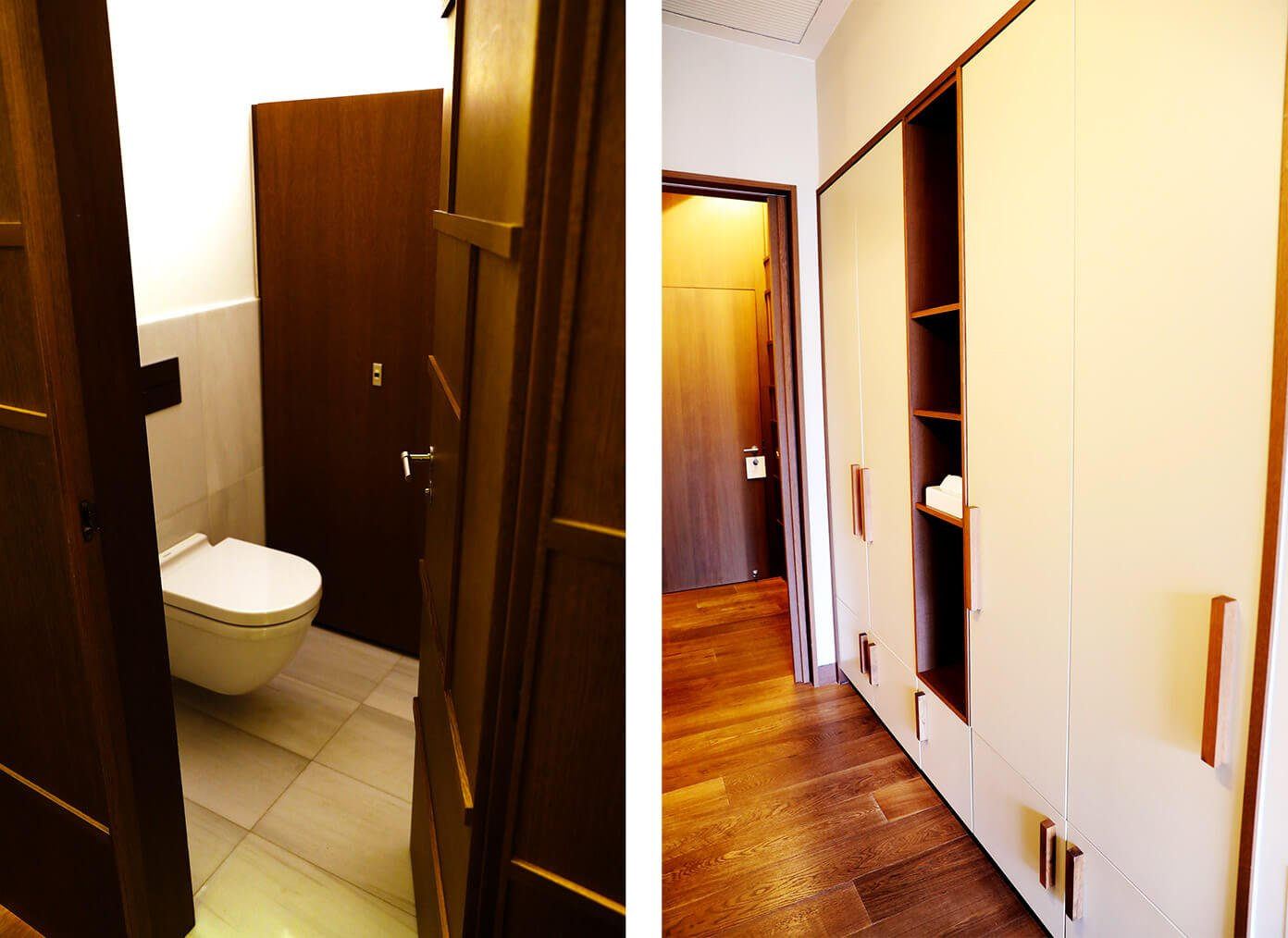 Alma Hotel Barcelona | Bathrooms