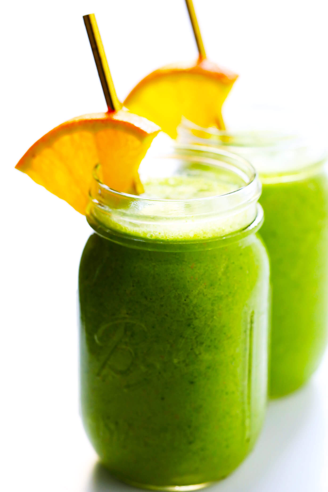 "Green ""Julius"" Smoothie"