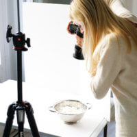 Now Hiring at Gimme Some Oven: Assistant Photographer