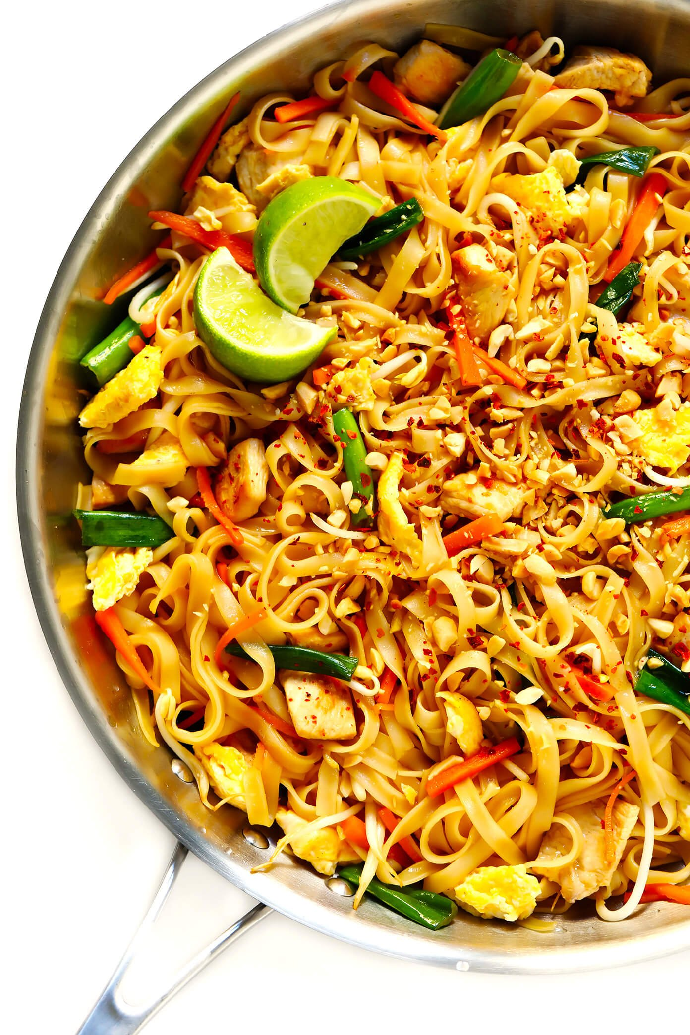 Pad Thai Gimme Some Oven