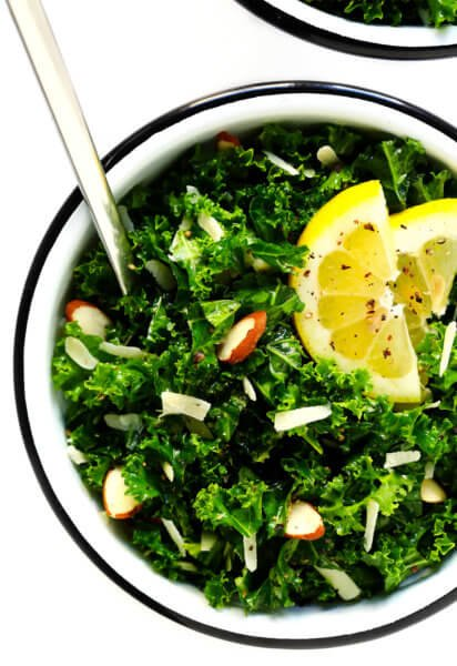 Everyday Kale Salad