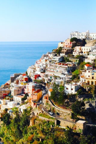 Amalfi Coast Travel Guide
