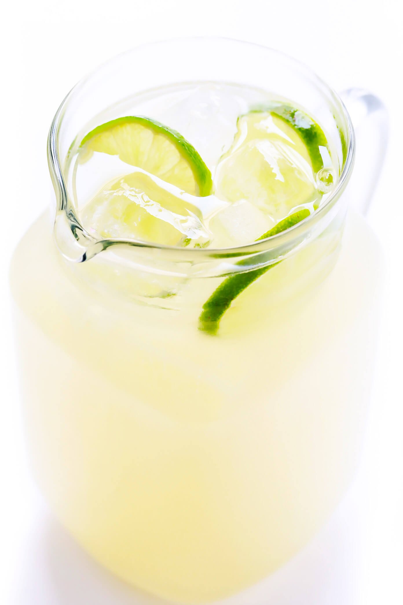 Pitcher Margaritas