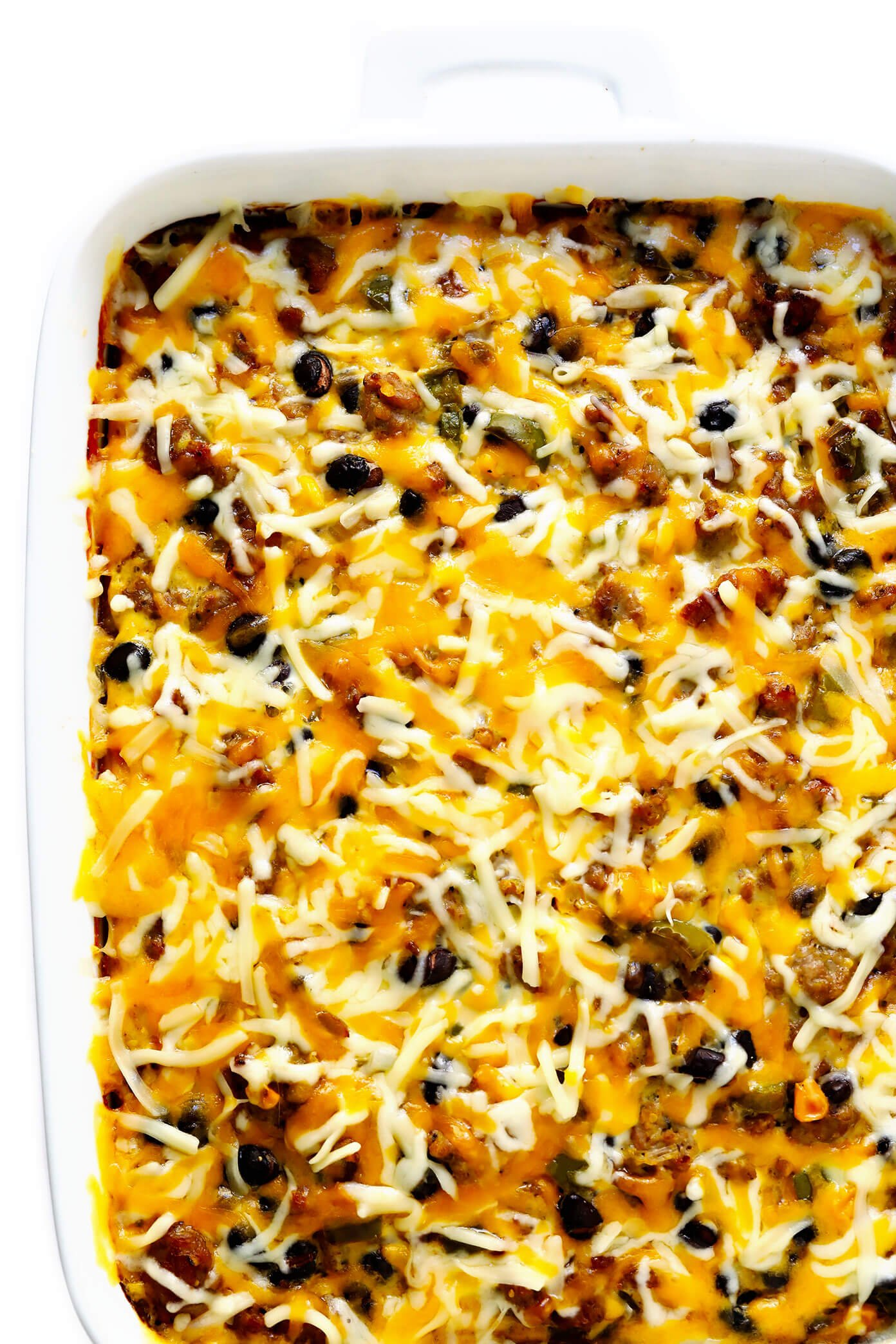 How To Make A Breakfast Casserole