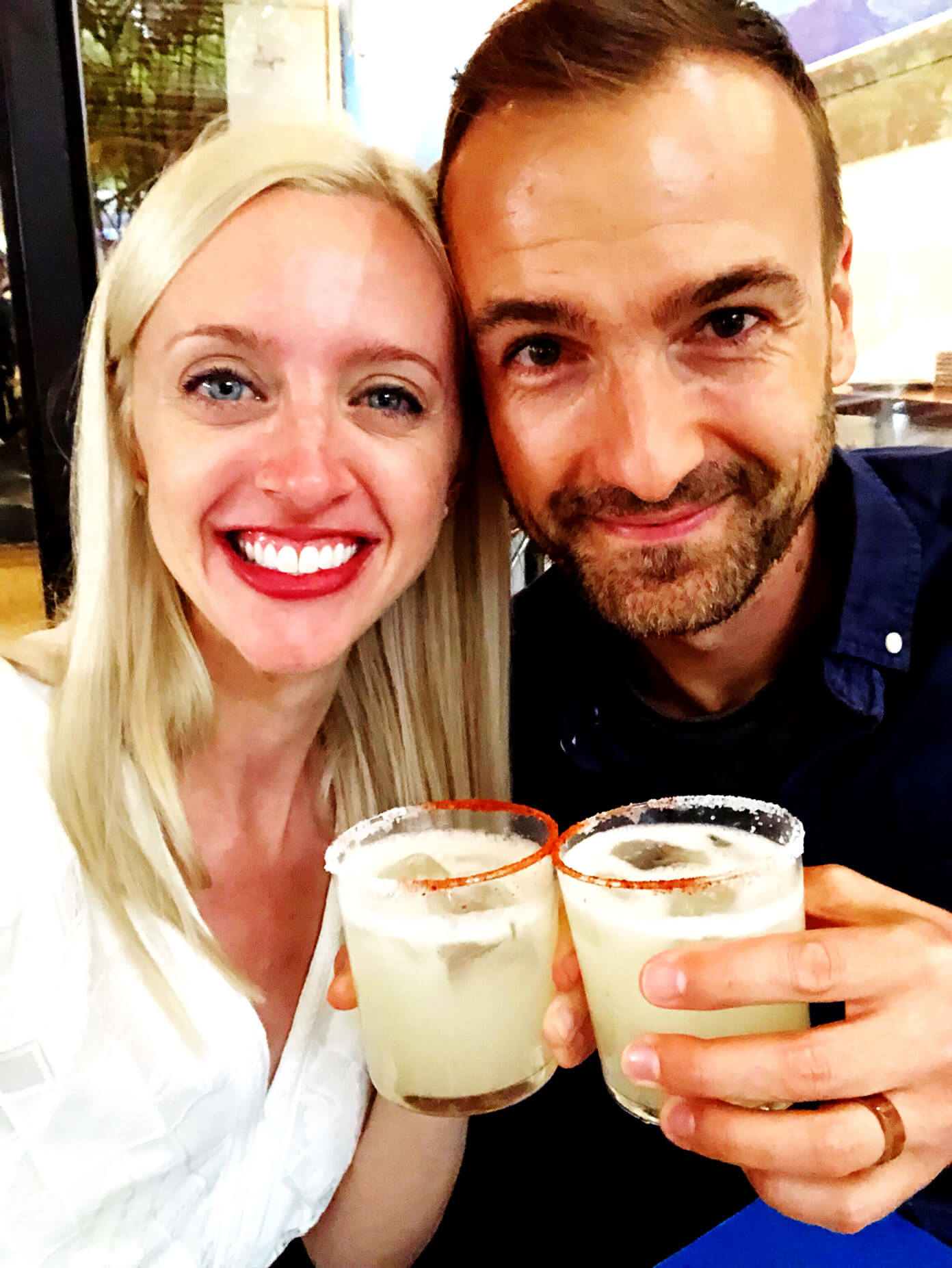 Mezcal Margaritas with Barclay and Ali Martin | Ali's Guide To Mexico City
