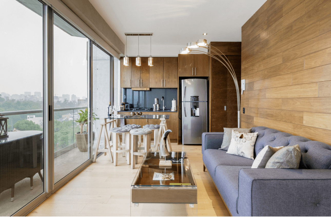 Mexico City AirBnB