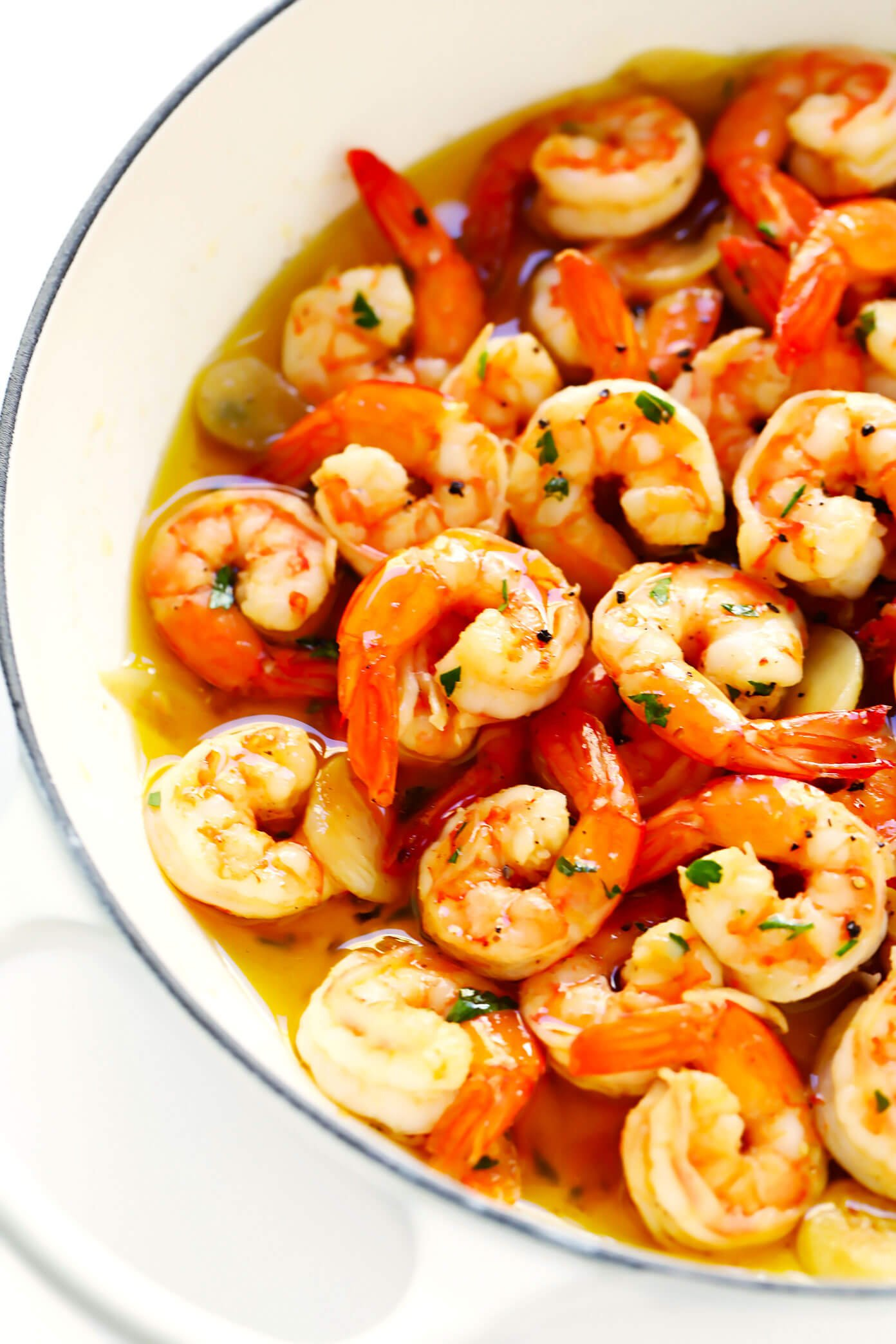 Gambas Al Ajillo (Spanish Garlic Shrimp) Recipe