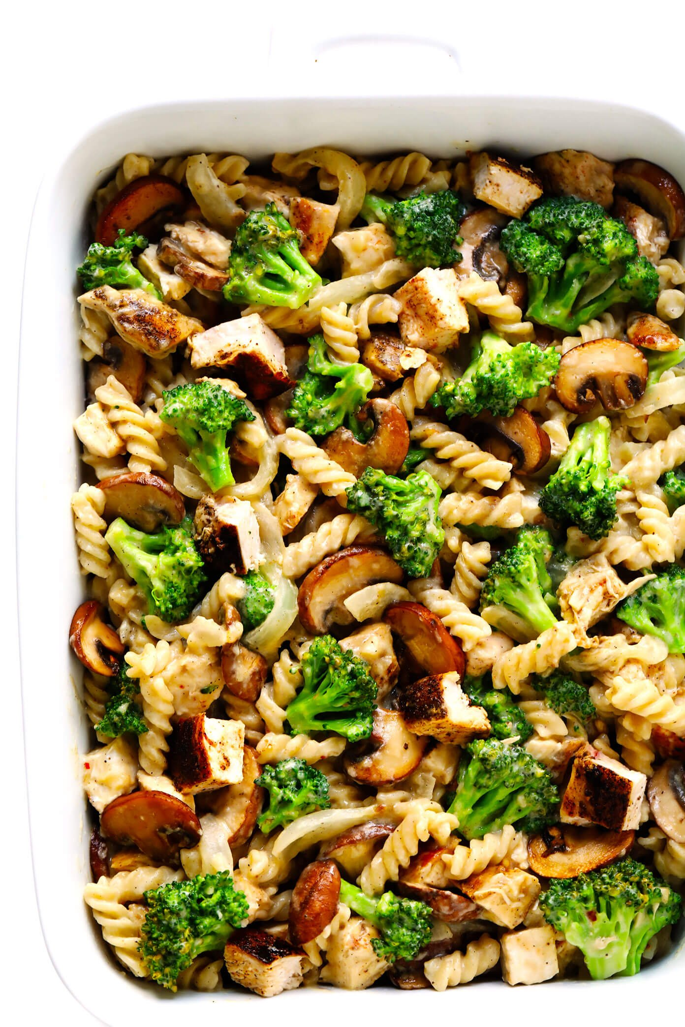 Broccoli Chicken Casserole Recipe