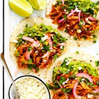Easy Cochinita Pibil