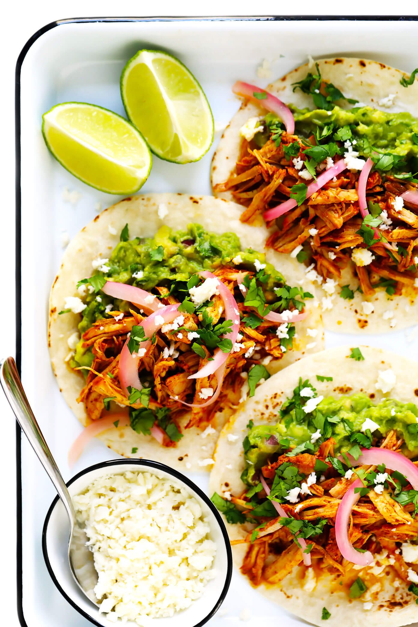 Easy Cochinita Pibil Tacos