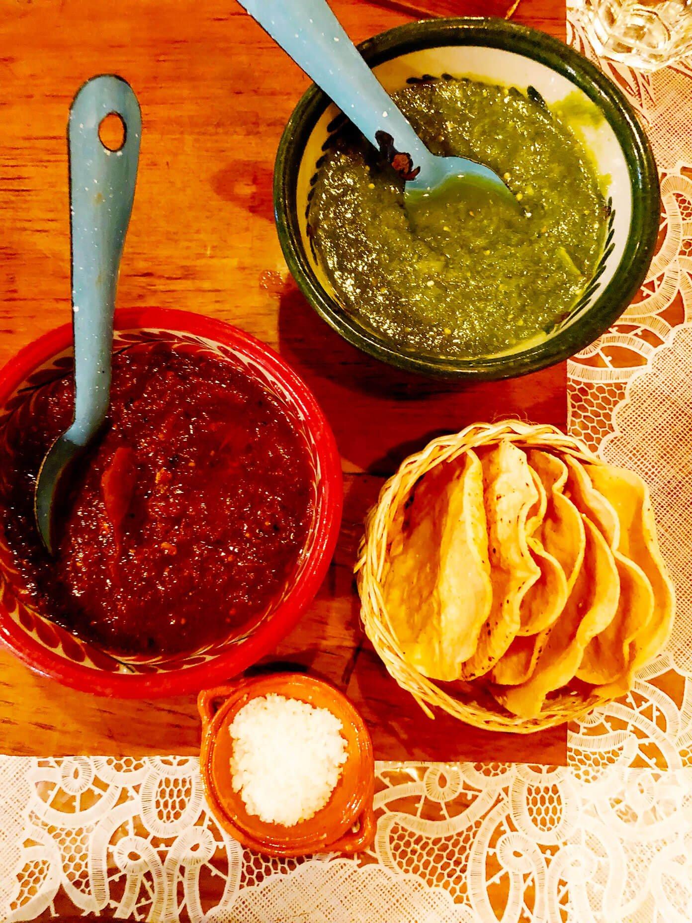 Fonda Fino   Ali's Guide To Mexico City