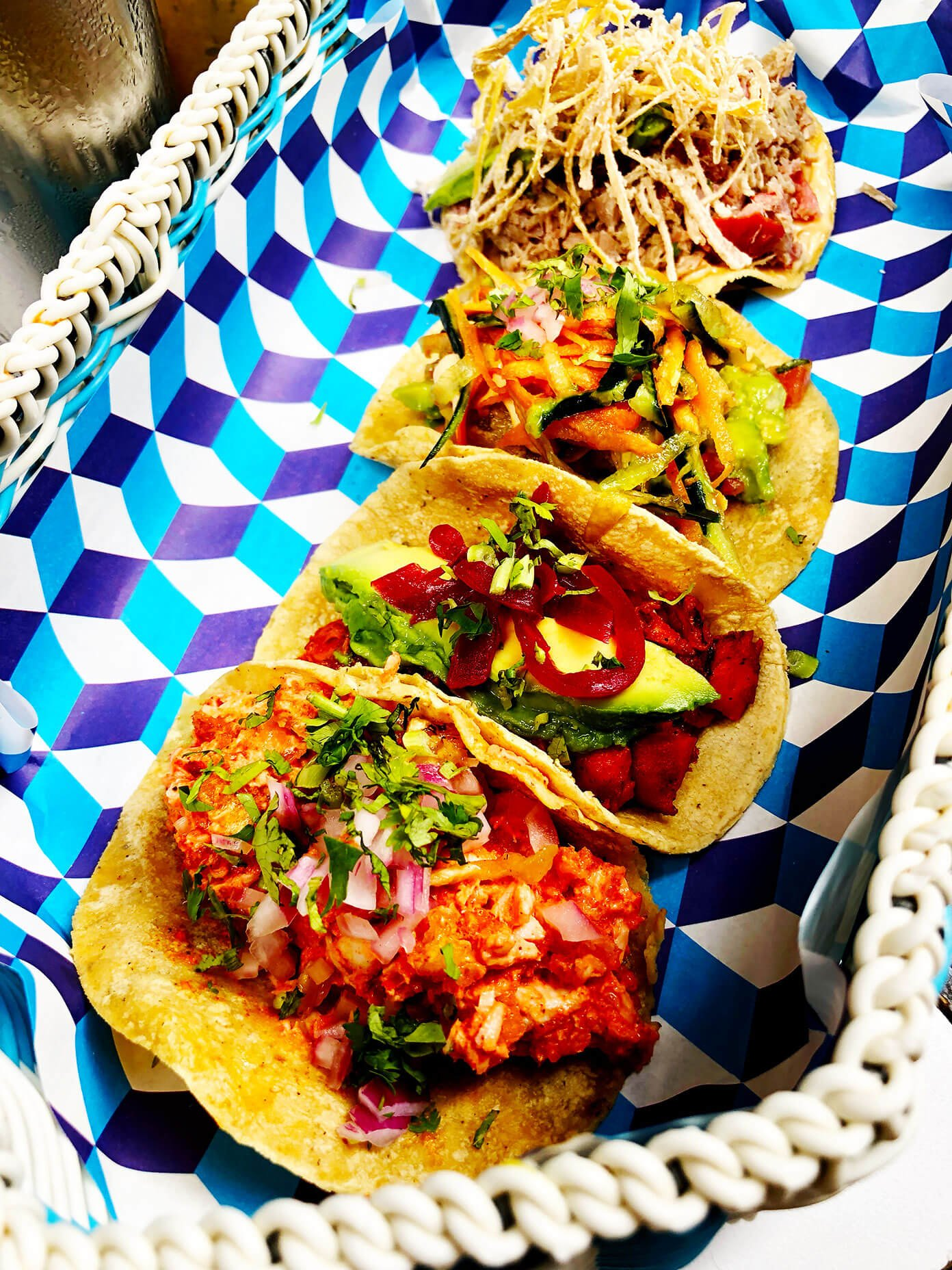 Fish Tacos at Tres Galeones | Ali's Guide To Mexico City