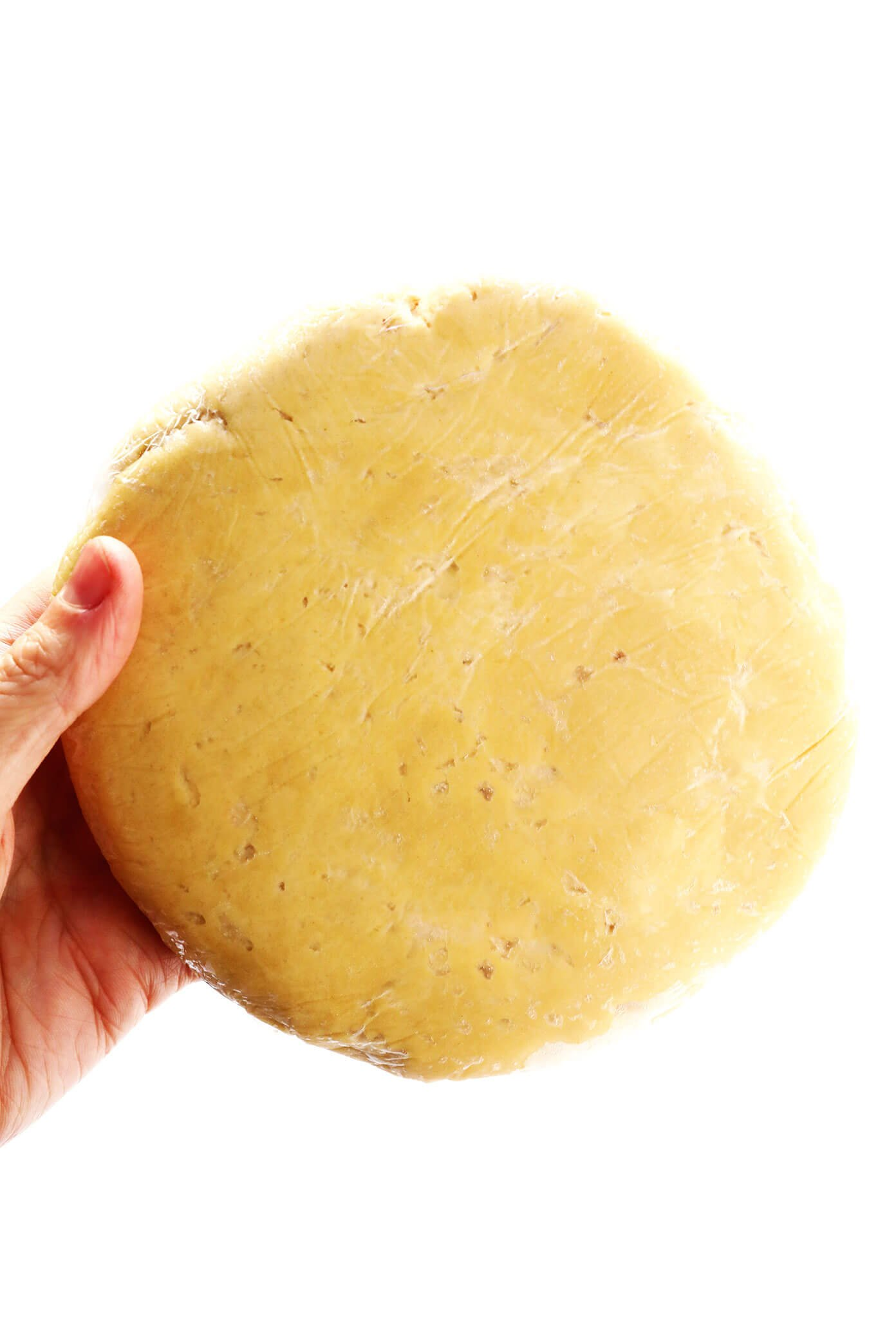 How To Freeze Sugar Cookie Dough Discs