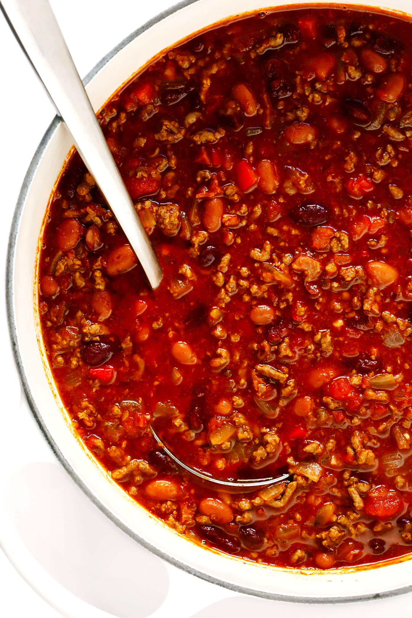 The BEST Chili Recipe Favorite Family Recipes