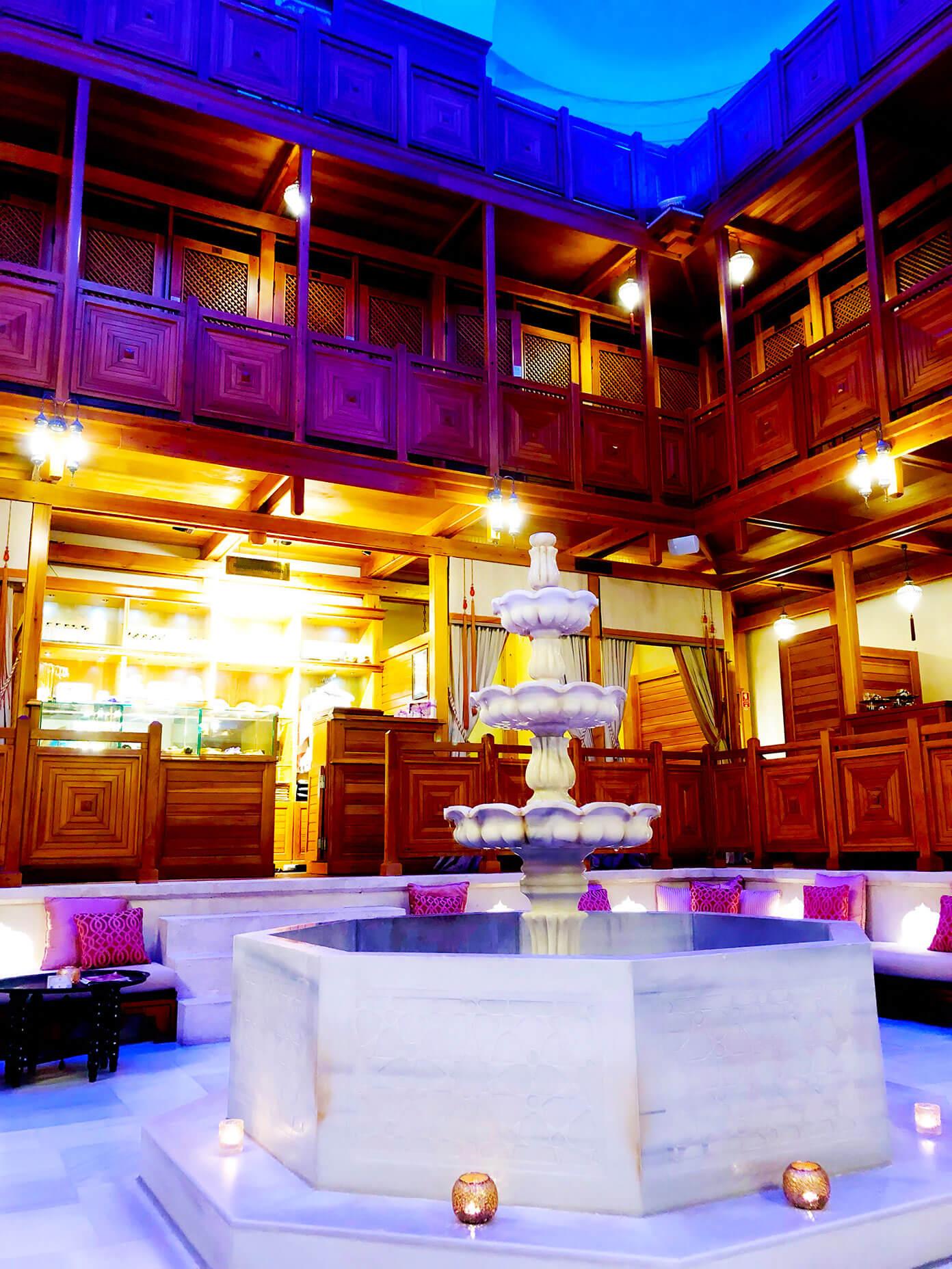 Hagia Sofia Hammam
