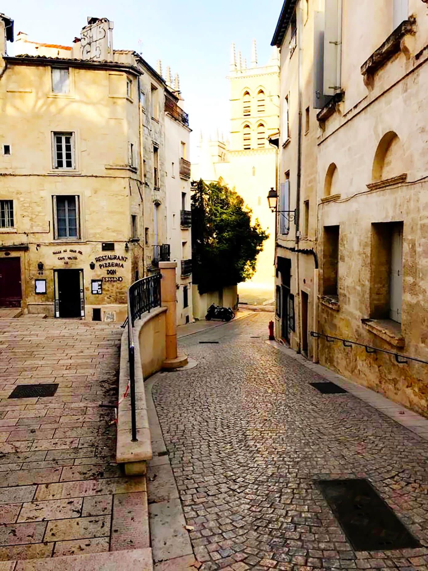 Montepellier France