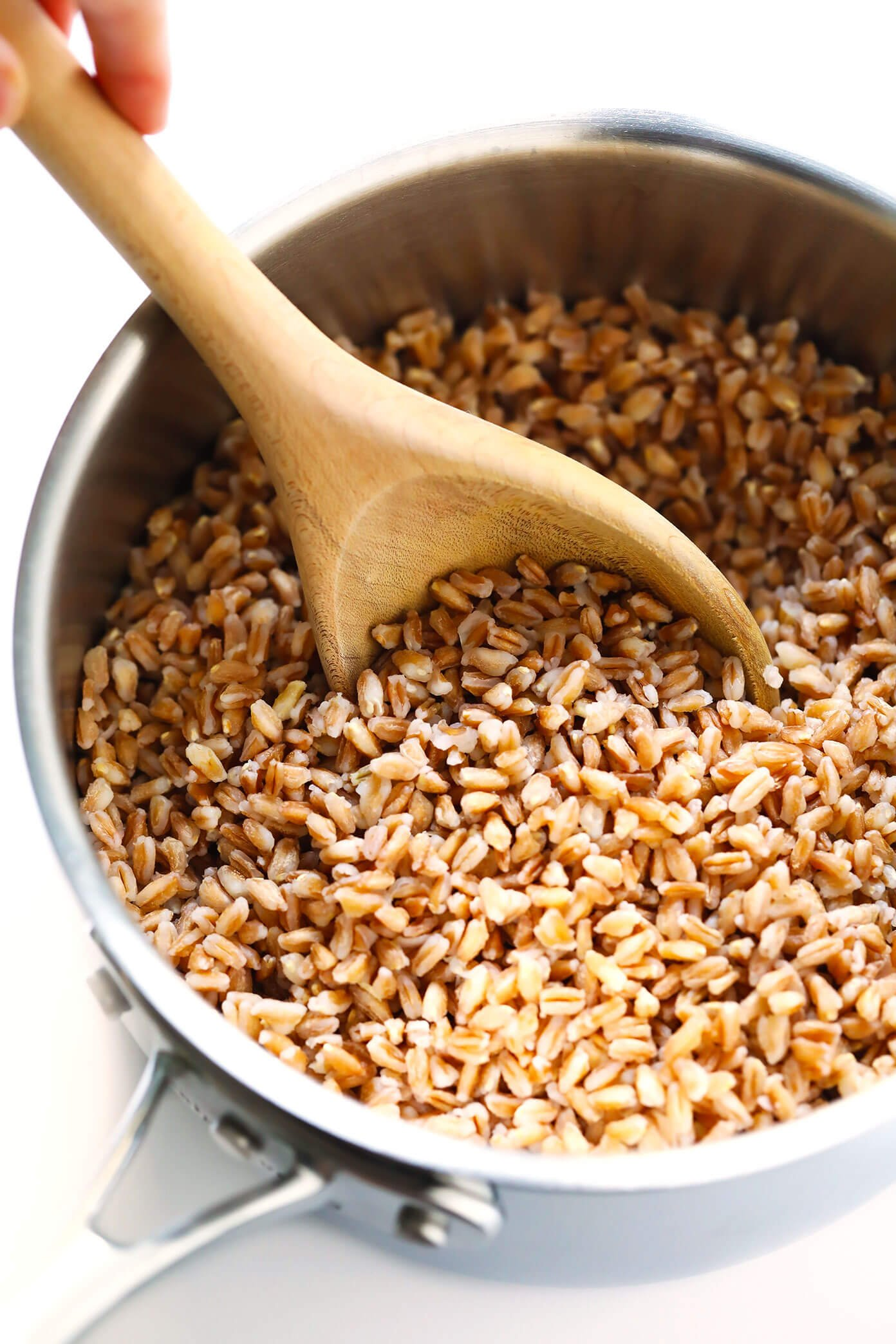 How To Make Farro