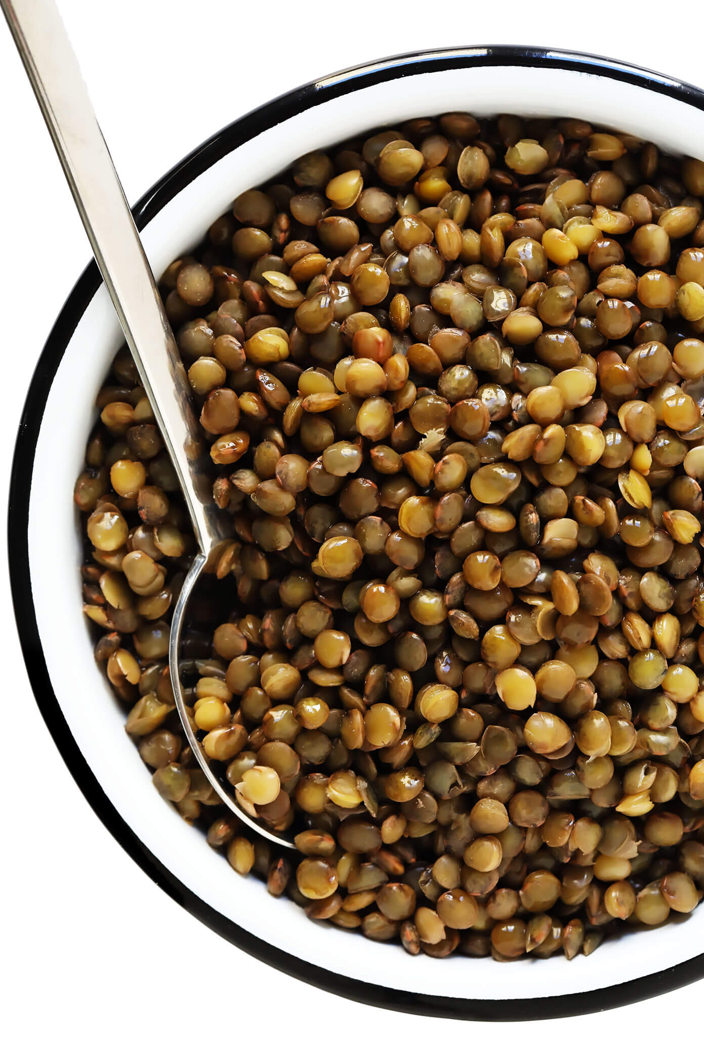 Lentils de Puy (Recipes and Tips)