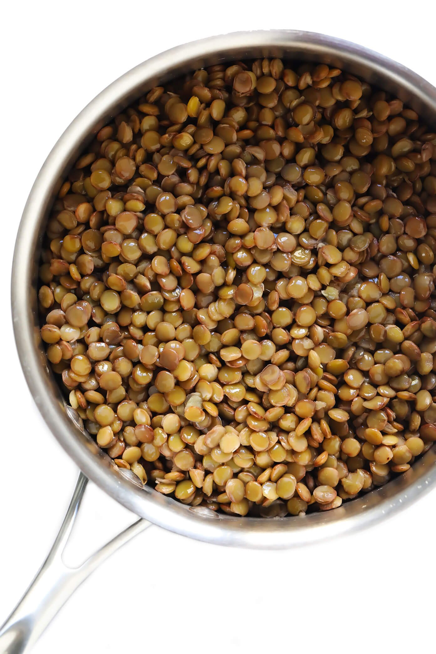 How To Make Lentils (Recipe and Tips)